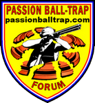 logo passion ball trap